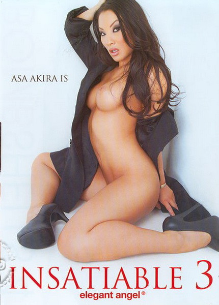Asa Akira Is Insatiable 3 [2012] WEB-DL