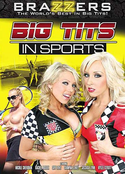 Big Tits In Sports [2009-2011] DVDRip