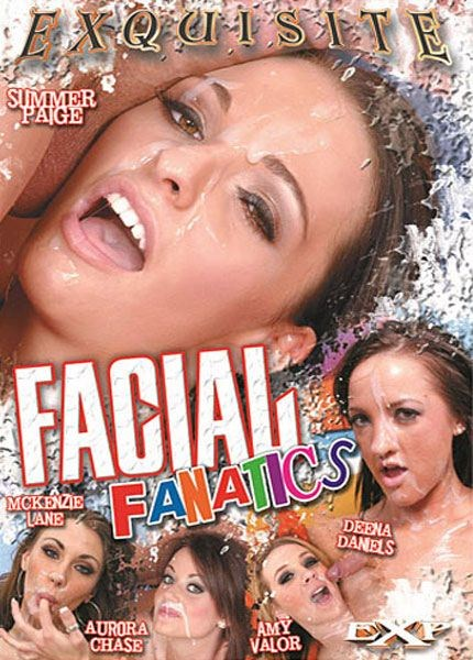 Facial Fanatics [2012] DVDRip