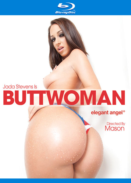 Jada Stevens Is Buttwoman [2012] WEB-DL HD+FullHD