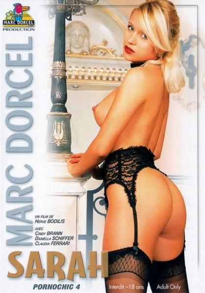 Sarah - Pornochic 4 [2004] DVD5