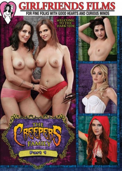 The Creepers Family [2012] HDRip