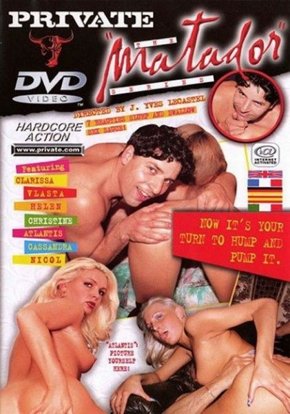 Private Matador 1. Now It's Your Turn To Hump And Pump It [2001] DVDRip