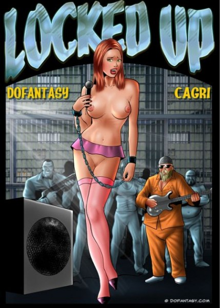 Fansadox Collection - 326 - Locked Up