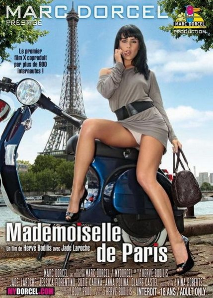 Mademoiselle De Paris [2010] DVDRip