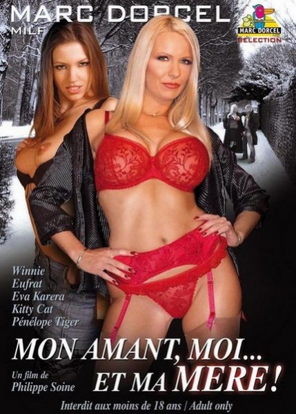 Mon Amant, Mo Et Ma Mere [2010] DVDRip
