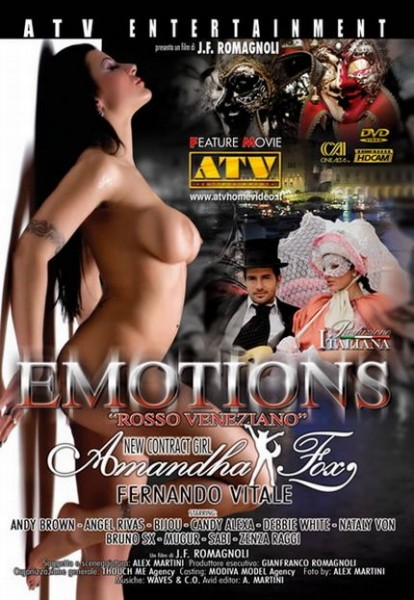 Emotions Rosso Veneziano [2011] DVDRip