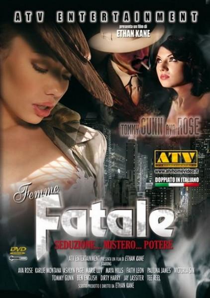 Femme Fatale [2010] DVDRip