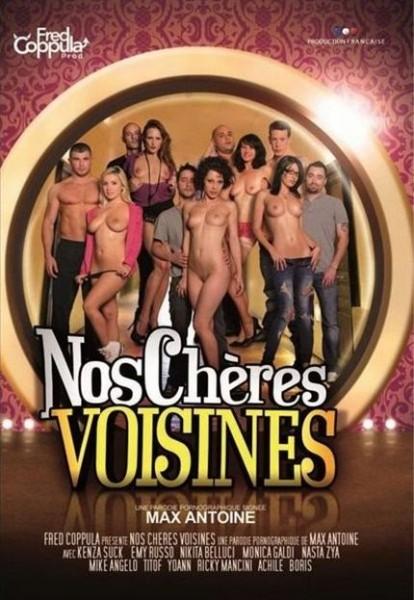 Nos Cheres Voisines [2012] DVDRip