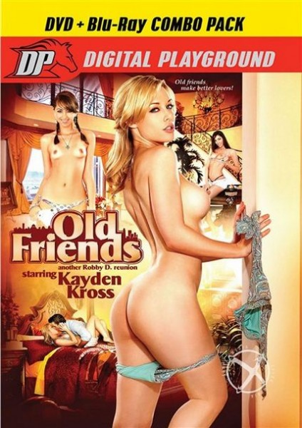 Old Friends [2012] BDRip