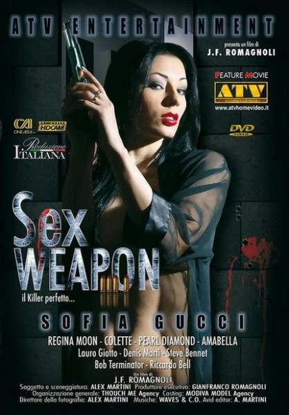 Sex Weapon - Il Killer Perfetto [2010] DVDRip