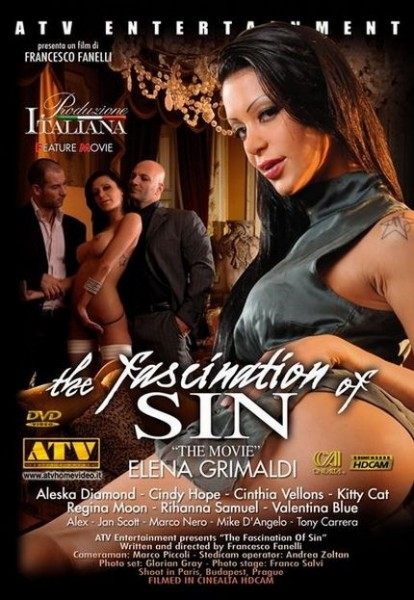 The Fascination of Sin [2010] DVDRip