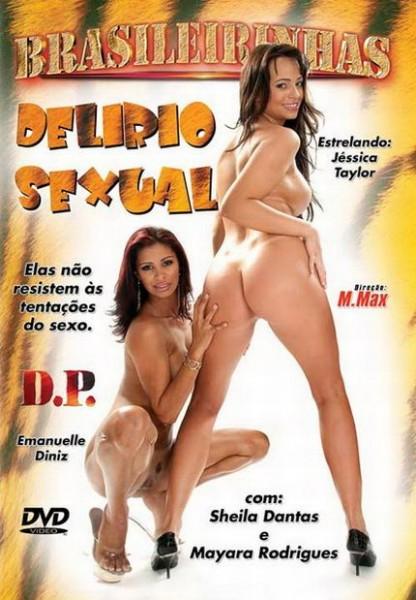 Delirio Sexual [2010] DVDRip