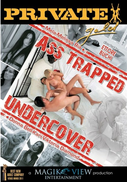 Private Gold 123 - Ass Trapped Undercover [2012] DVDRip