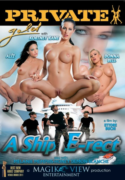 Private Gold 127 - A Ship Erect [2012] DVDRip