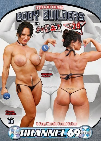Body Builders In Heat 29 [2012] DVDRip