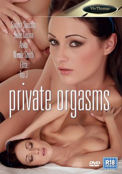 Private Orgasms [2012] DVDRip
