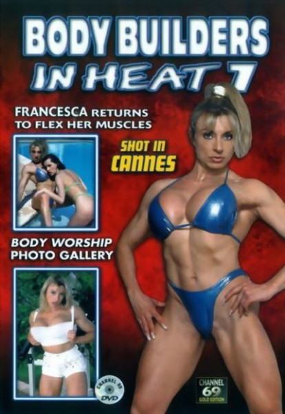 Body Builders In Heat 7 [2001] DVDRip
