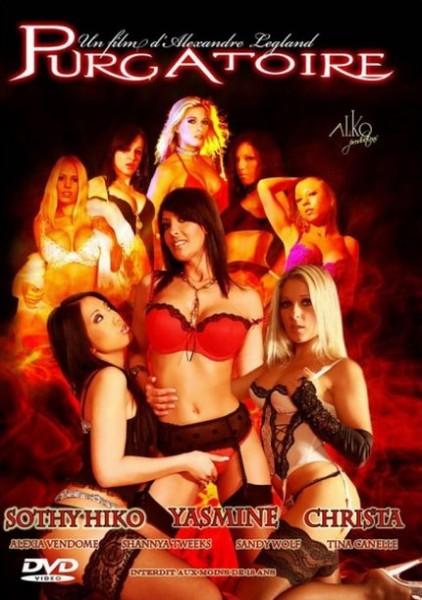 Purgatoire [2010] DVDRip