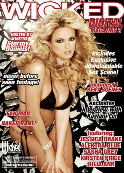 Wicked Digital Magazine 3 [2011] DVDRip