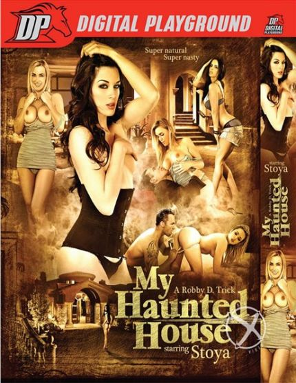 My Haunted House [2013] BDRip
