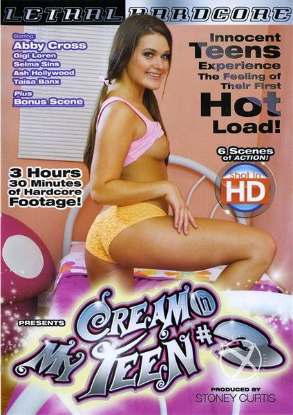 Cream In My Teen 3 [2013] DVDRip