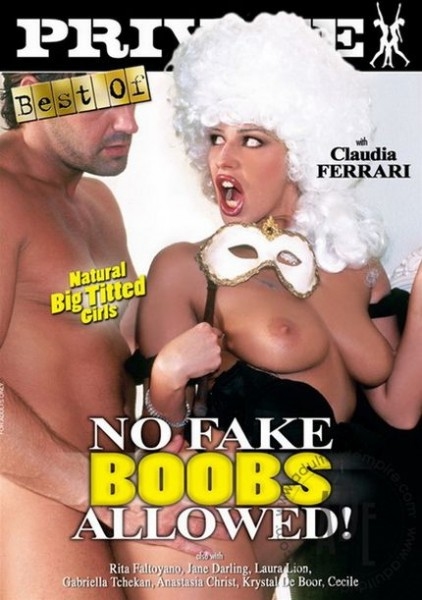The Best by Private 148 - No Fake Boobs Allowed [2011] DVDRip