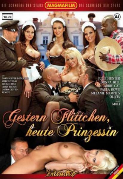 Gestern Flittchen, heute Prinzessin (2012) DVDRip