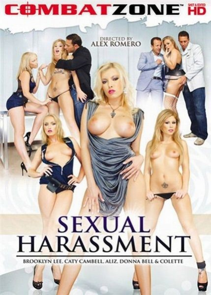 Sexual Harassment [2012] WEB-DL