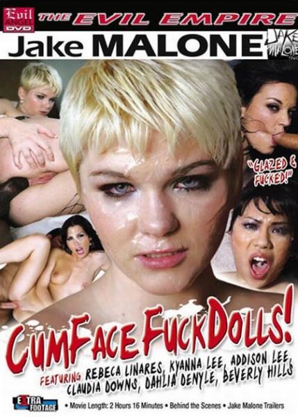 Cum Face Fuck Dolls [2008] DVDRip