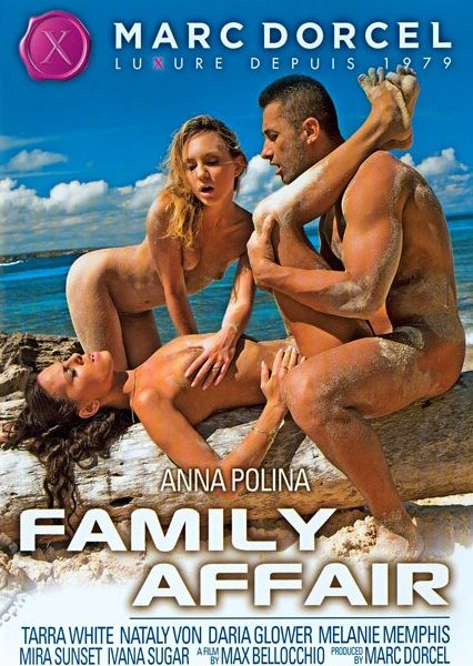 Family Affair (2012) DVDRip