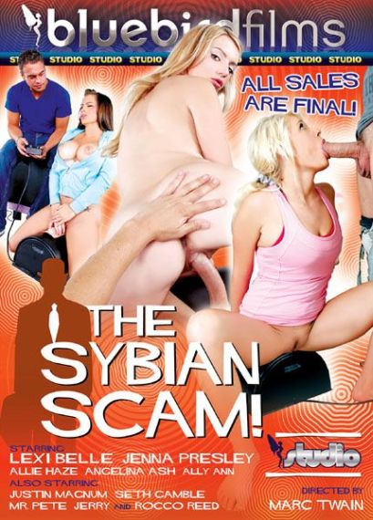 The Sybian Scam (2011) DVDRip