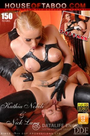 HOT - Kathia Nobili & Nick Lang