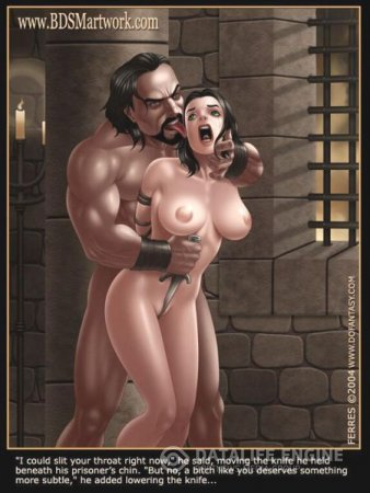 Comics porno by Ferres 4