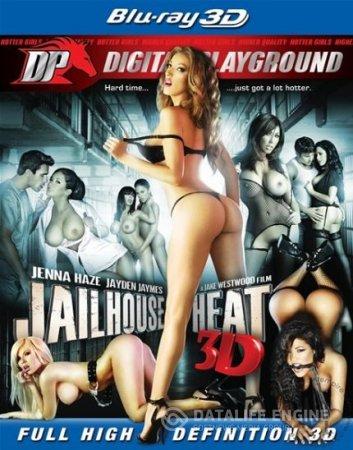 Jailhouse Heat 3D [2011] BDRip 3D