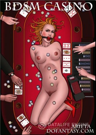 Fansadox Collection - 339 - BDSM Casino
