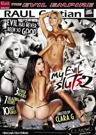 My Evil Sluts 2 [2008] DVDRip