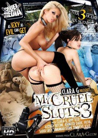 My Cruel Sluts 3 [2008] DVDRip