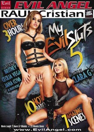 My Evil Sluts 5 [2009] DVDRip