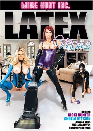 Латексные мамочки / Latex Moms (2012) WEB-DL