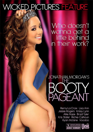 Конкурс задниц / The Booty Pageant (2013) WEB-DL