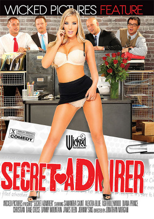������ ��������� / Secret Admirer (2013) WEB-DL