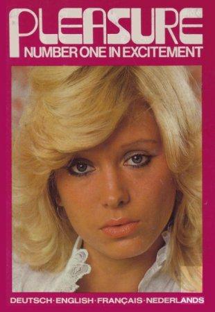 PLEASURE № 25 (1978)
