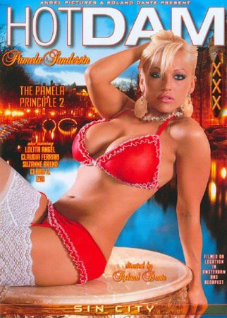 Hot Dam. The Pamela Principle 2 [2005] DVDRip