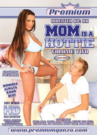 Mom Is A Hottie 2 [2007] DVDRip