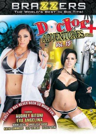 Doctor Adventures.com 15 (2013) DVDRip