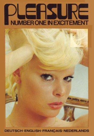 PLEASURE № 28 (1979)