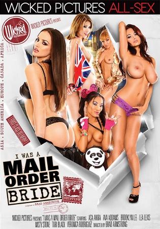 Я была невестой по почте / I Was A Mail Order Bride (2013/WEB-DL)