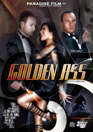 Золотая задница / Golden Ass (2011/WEB-DL)