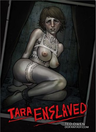 Fansadox Collection - 346 - Tara Enslaved